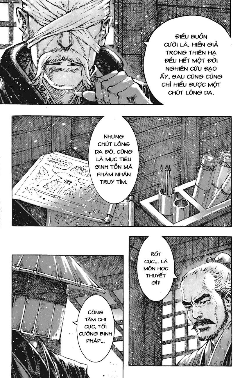 Hỏa phụng liêu nguyên Chương 433: Vô sở bất năng [Remake] trang 5