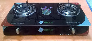 Bếp ga dương Arber AB 680N
