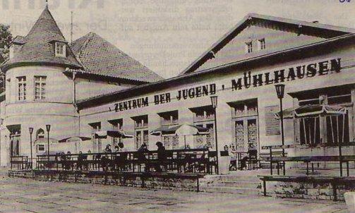 Muhlhausen Geschichte Und Mehr 91 Gastronomie In Muhlhausen