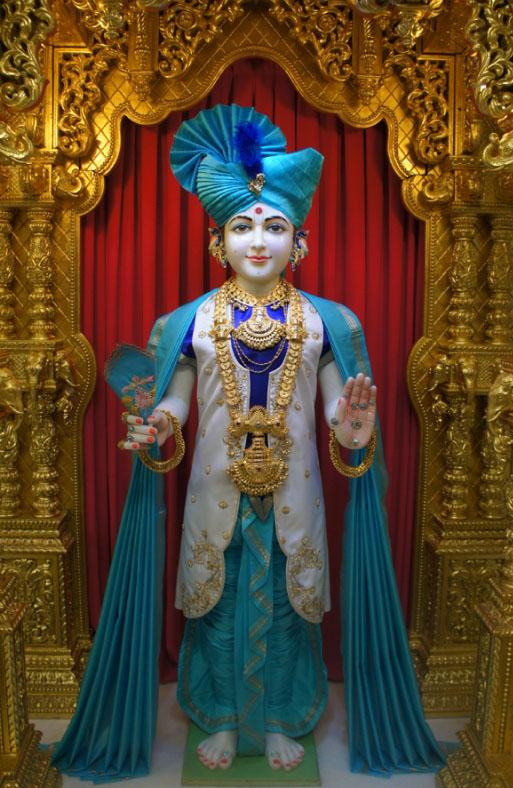 Ghanshyam Maharaj Wallpaper Hd Shreeswaminarayanbhagwan Swaminarayan