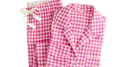 Maryland Pink And Green Gingham Style