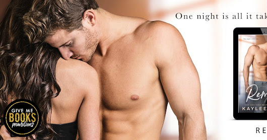 Release Blitz and Giveaway ($20 Amazon gift card): Remedy by Kaylee Ryan