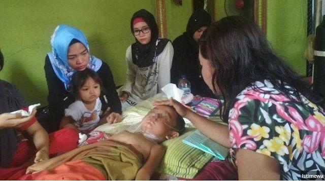 Hampir 1 Bulan Balita Umur 4 Tahun Tertidur Pulas, Dokter Bilang Sehat, 20 Orang Pintar Angkat Tangan