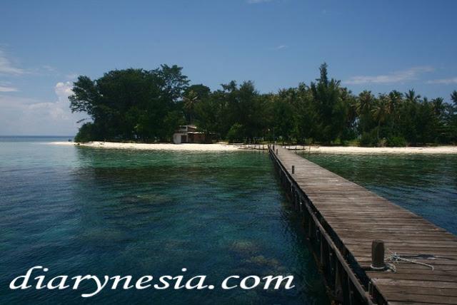 cilik island karimun jawa, best place to visit ini central java, things to do in karimun jawa, diarynesia