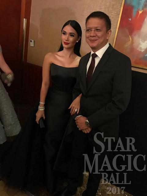 Mga Dating Kapamilya, Nagbalik Sa ABS-CBN Para Sa Star Magic Ball 2017!