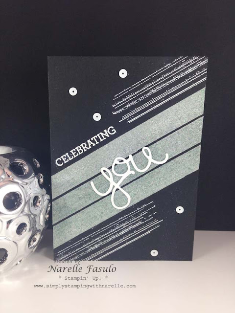 Glitter Tape - Free with a $90 purchase - available only till March 31 - Sale-A-Bration - Simply Stamping with Narelle -  shop here - http://www3.stampinup.com/ECWeb/default.aspx?dbwsdemoid=4008228