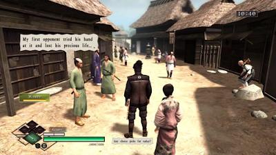 Jogo Way of the Samurai 3 Completo, Update Way of the Samurai 3, Way of the Samurai 3 Download Completo Grátis, Way of the Samurai 3 Grátis