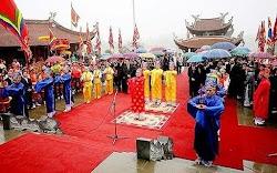 Tìm hiểu về ngày Giỗ tổ Hùng Vương