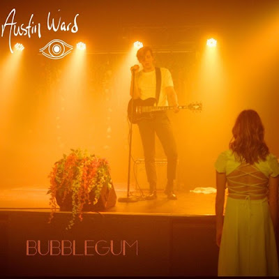"Austin Ward Unveils Debut Single ""Bubblegum"""