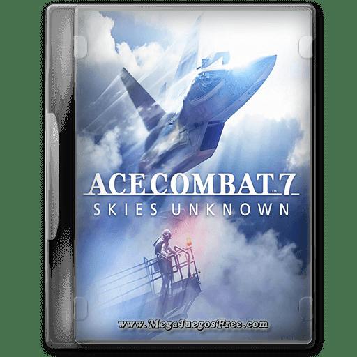 Ace Combat 7 Skies Unknown Full Español