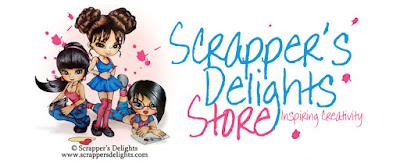 Scrapper's Delights Store