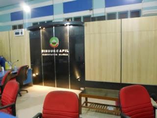 Furniture Interior - Pesan Furniture Kantor Sesuai Budget