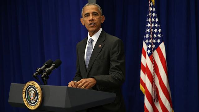 Obama veta el proyecto de ley que permitiría demandar a Arabia Saudita