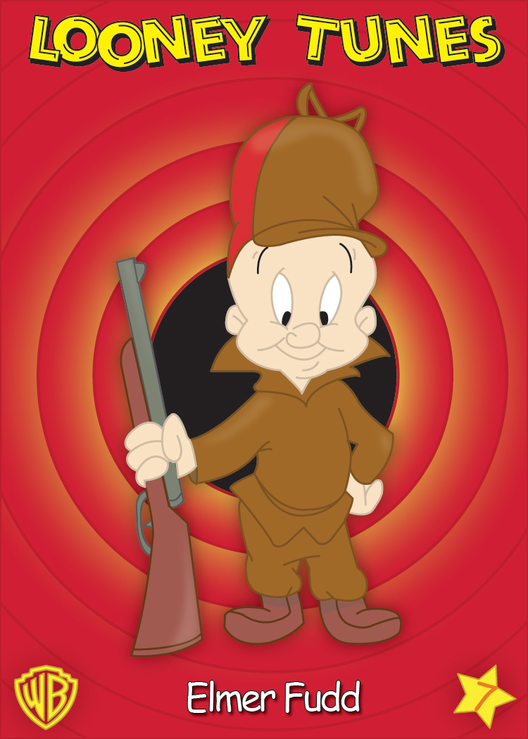 Elmer Fudd Sayings : elmer, sayings, Adoption, Journeys):, Elmer