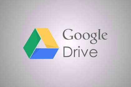 Cara Mengatasi Limit Unduh Di Google Drive