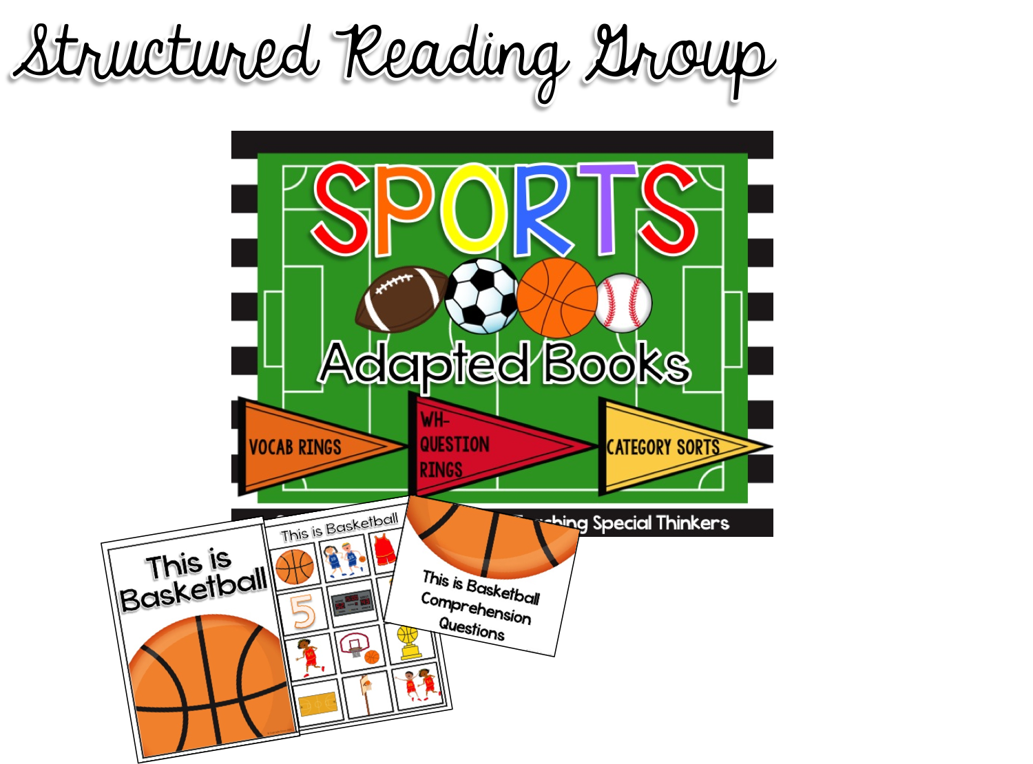 Sports Themed Activities Rafflecopter Giveaway