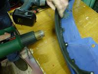 Seat Leon Cupra R Splitter