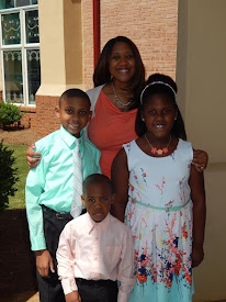 Homeschooling Mom to 3 Amazing Kids!