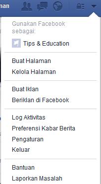 cara membuat email di facebook