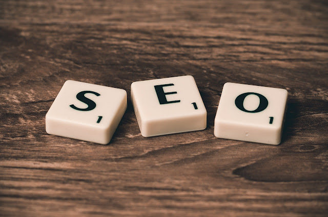 Search engine optimization (SEO) is important for ranking high on SERP's.