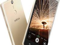Infinix Hot S, Ponsel Octa-core Andalkan Fitur Memukau & Harga Bersaing