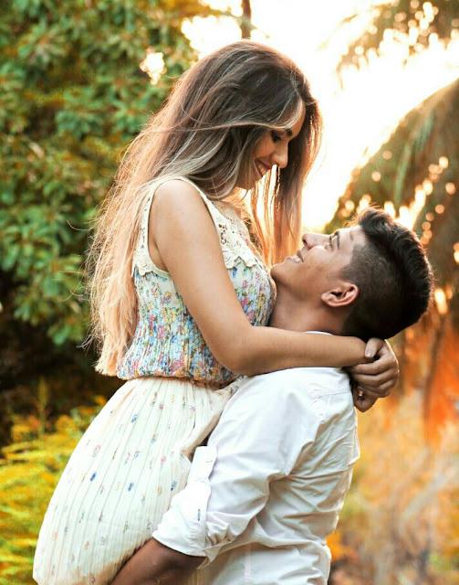 'Meu amor vai ser seu por toda a eternidade', diz último post de noivo que morreu 2 horas antes de se casar