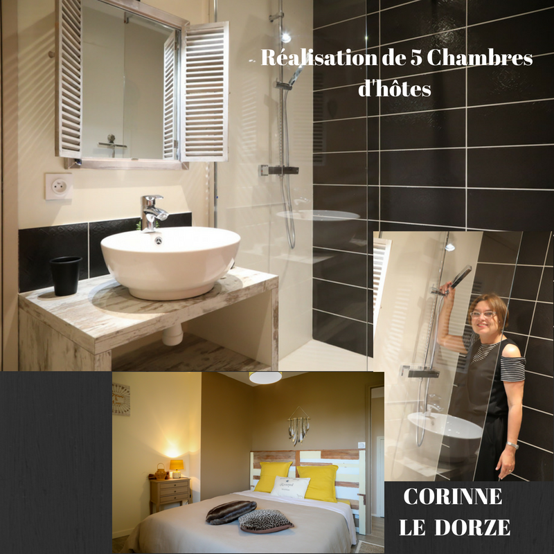 corinne le dorze d coratrice architecte d 39 int rieur corinnedeco56 vannes morbihan 56. Black Bedroom Furniture Sets. Home Design Ideas