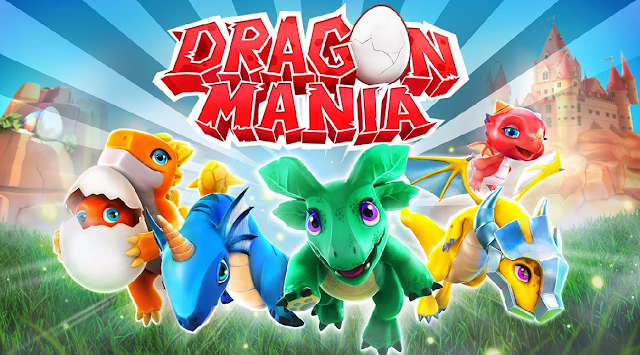 guide to level up dragons and battle strategies in Dragon Mania