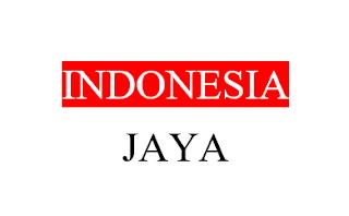 Lirik Lagu Kebangsaan Indonesia Jaya dan Maknanya
