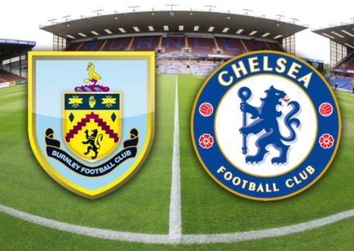 Burnley vs Chelsea Full Match And Highlights