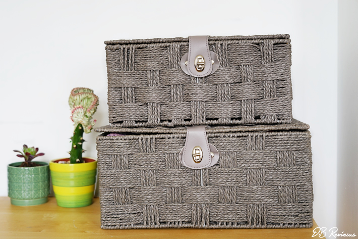 Storage Basket Hampers