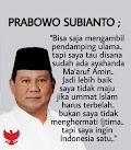 Kelimpungan Cawapres Prabowo Bukan Ulama, Ternyata Ini Alasannya