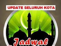 Jadwal Imsakiyah Ramadhan 2018 Untuk Kawasan Wilayah Seluruh Indonesia