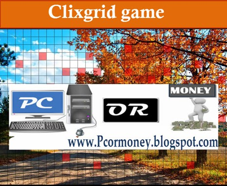 Clixgrid-game-se-paise-kaise-kamaye
