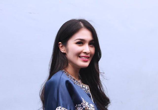 Dear Harvey Moeis, Sandra Dewi Sudah Siap Jadi Ibu Nih!