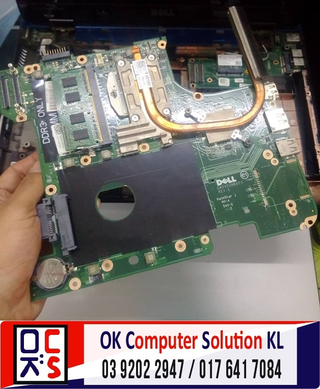 [SOLVED] MASALAH POWERBUTTON DELL M11X | REPAIR DELL CHERAS 5