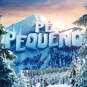 Poster do Filme Pé Pequeno