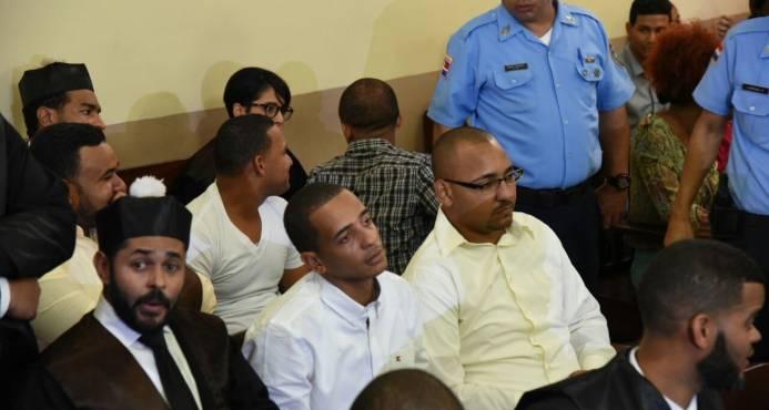Dictan tres meses de prisión preventiva al presidente de la FED, Yimi Zapata