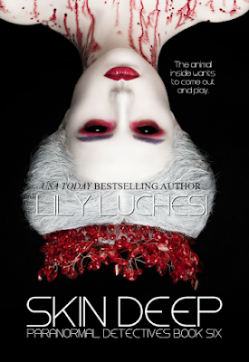 SKIN DEEP by Lily Luchesi, Reviewed by On My Kindle Book Reviews