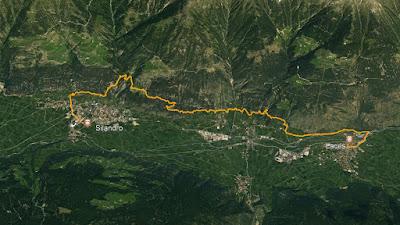 GPS Silandro Laces