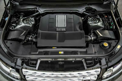 Land Rover Discovery Sport 2017 Review, Specification, Price
