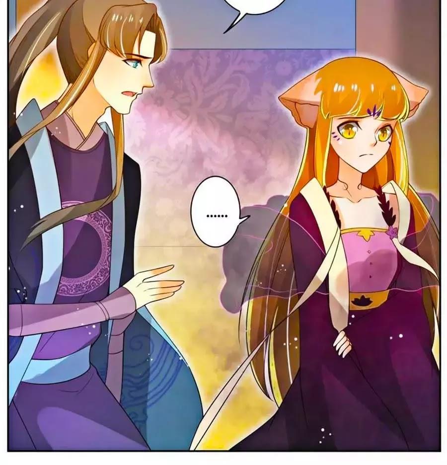 Thanh Khâu Nữ Đế: Phu Quân Muốn Tạo Phản chap 116 - Trang 9