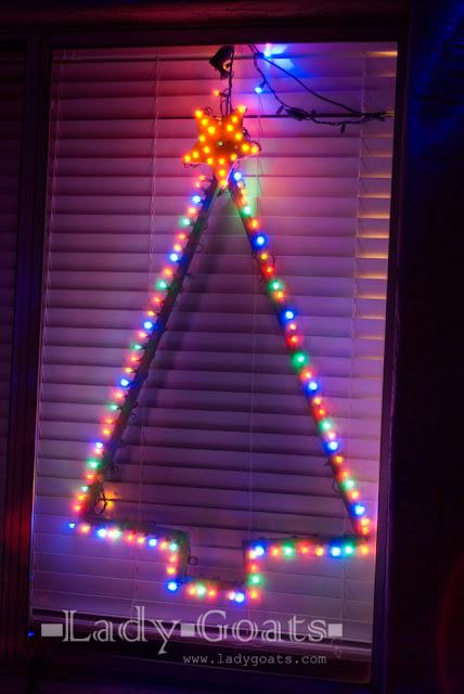 Christmas Tree Lights On Holiday Time Christmas Tree Wiring Diagram
