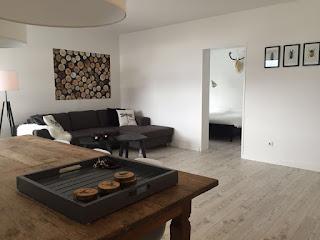 Luxe appartement Winterberg