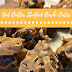 Nut Butter Stuffed Barhi Dates inspired by Sourdough #ourgoodlifebooklist
