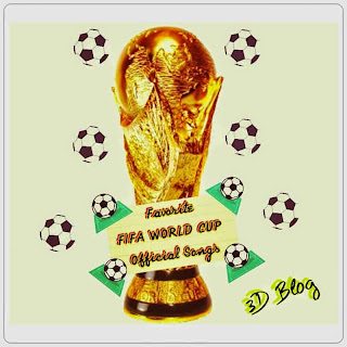 lagu piala dunia terpopular, most famous world cup theme songs, fifa world cup