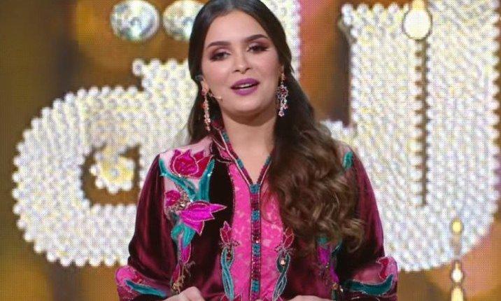 """انتقادات لاذعة لصفاء حبيريكو في أول حلقة لها بـ""""لالة لعروسة """""""