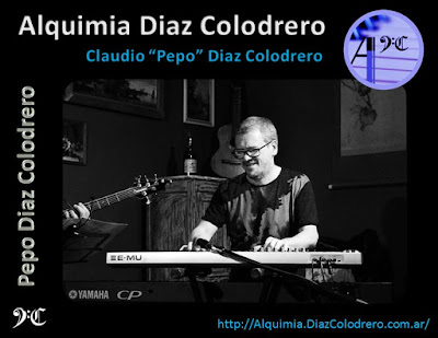 Claudio Pepo Diaz Colodrero