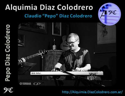 Claudio Pepo Diaz Colodrero