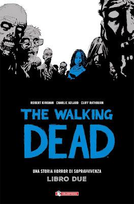 The Walking Dead - Libro Due